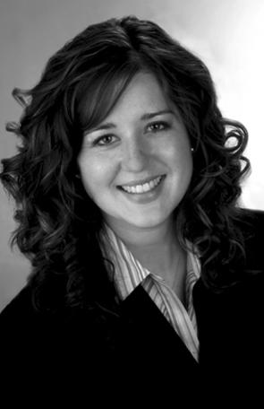Erin Ogden Oxender, REALTOR