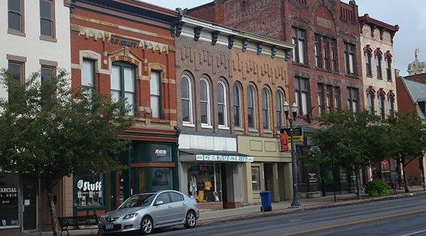 DELAWARE, OHIO