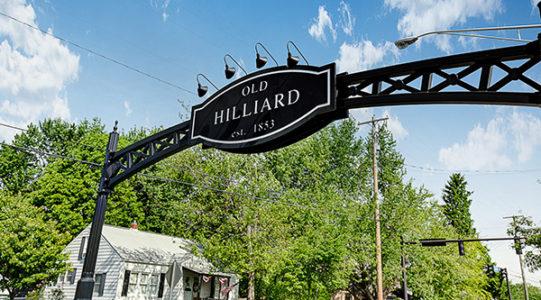 Hilliard OH Community