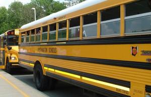 worthington schools bus