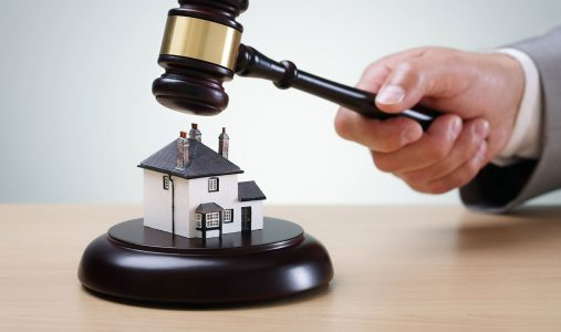 Selling a home at Auction