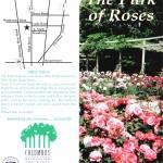 Park of Roses Brochure