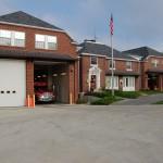 Clintonville Fire House
