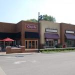 Clintonville Commercial District