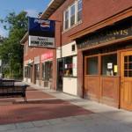 Clintonville shops: Nancy's Home Cooking