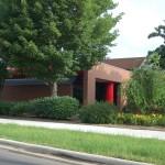 Whetstone Library