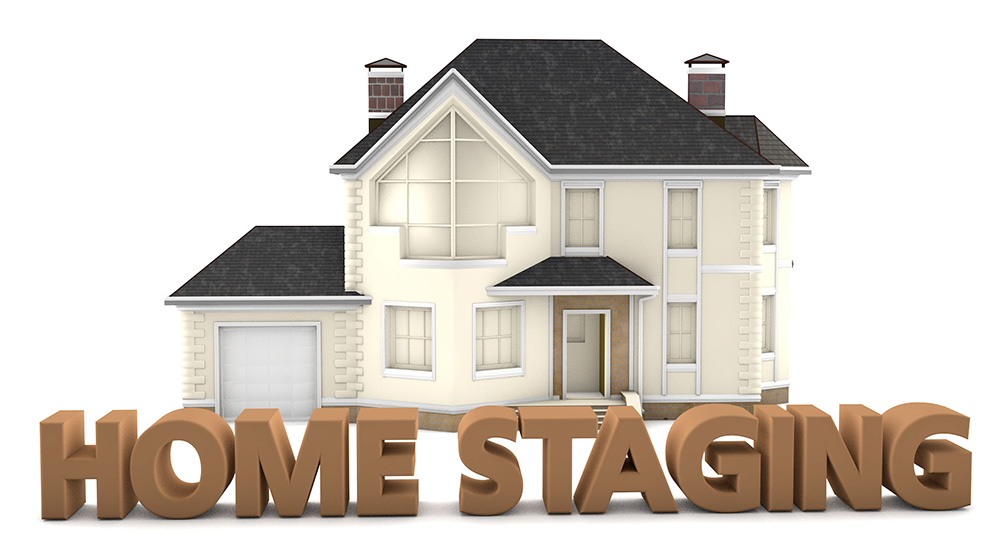 is home staging necessary?
