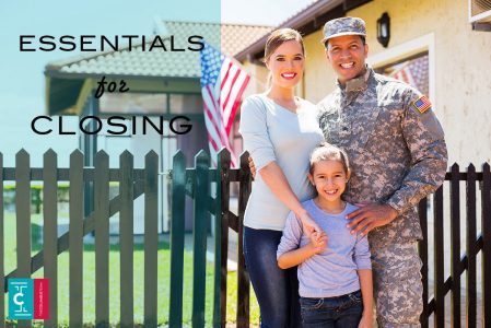 Essentials to Bring to Your Real Estate Closing