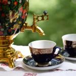 Tour & Tea at Kelton House