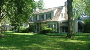 Beechwold home