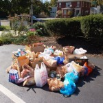 Pumpkin Give-A-Way Helped the Hungry