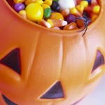 Halloween Trick or Treat Schedule