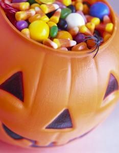Halloween Trick or Treat Schedule