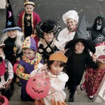 Halloween Events in Columbus OH