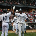 Columbus OH Clippers Baseball 3