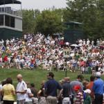 Dublin OH Memorial Tournament