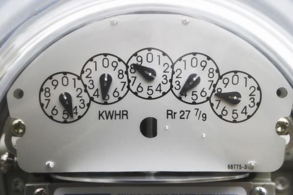 Electric Meter - Local Utility Companies in Ohio