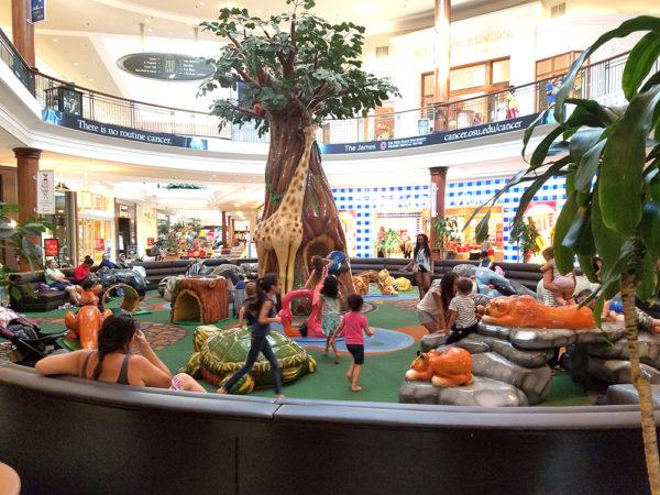 polaris-mall-zoo kids