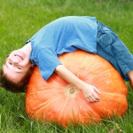 Pumpkin Fun for the Whole Family in Columbus OH