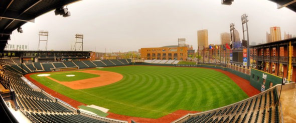 Columbus clippers baseball schedule