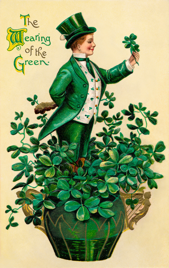 What is the date of saint patrick's day in Australia