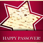 Happy Passover from The Columbus Team