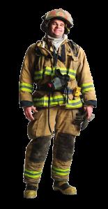 Fireman Tall
