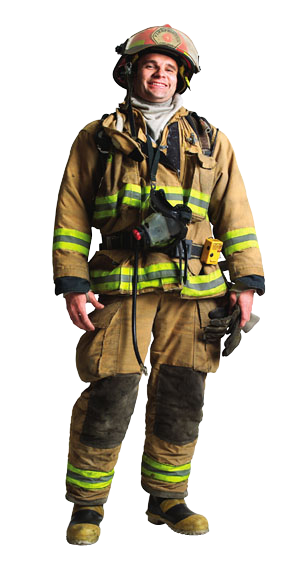 Homes for Heroes: Columbus Firefighter Heroes | The ...