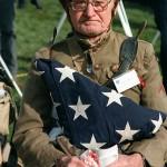 Veteran heroes - Homes for heroes