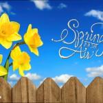 Spring Columbus Housing Market