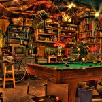 Going Garage Crazy! Ideas for Converting your Garage