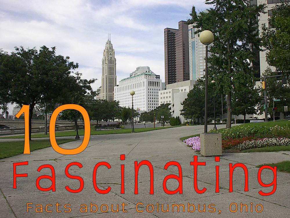 Columbus Info