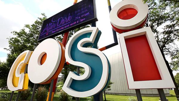 Columbus OH COSI 7-800
