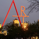 Discovery District Art Walk