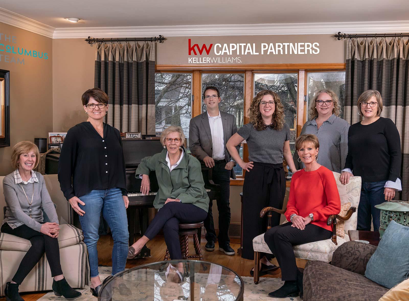 The Columbus Team Real Estate Advocates