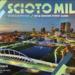 Scioto Mile Events in 2016
