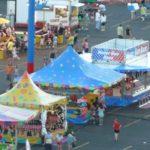 Columbus Fairs: Ohio State Fair