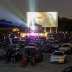 Summer Outdoor Movies in Columbus