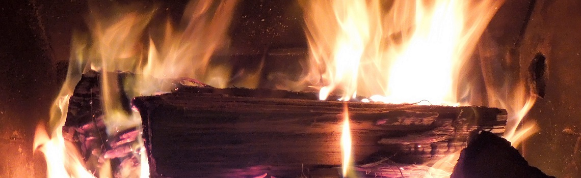 6 Tips for Maintaining Your Wood Burning Fireplace