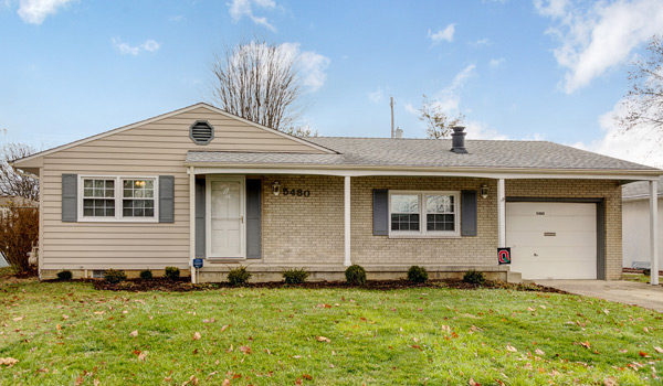 Sold 5480 Redwood Road Columbus Oh 43229 The