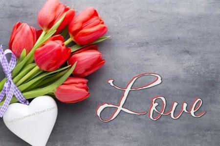 Valentines Day events in Columbus Ohio