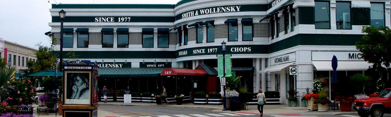 Favorite Romantic Restaurants in Columbus Ohio - Image by Bob Hall