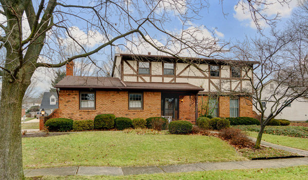 Sold 6671 Lisa Marie Road Columbus Oh 43229 The