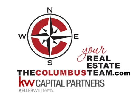 The Columbus Team Keller Williams logo