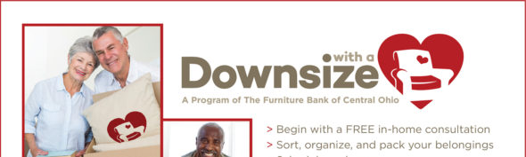 Downsize with a Heart