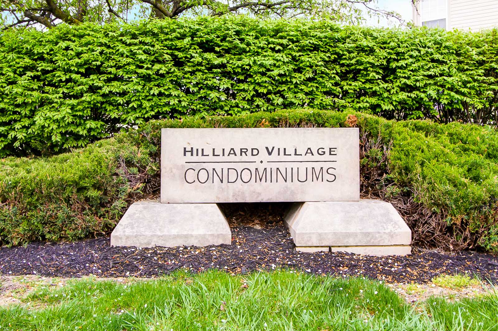 SOLD 1826 Messner Drive 61C Hilliard OH 43026 The
