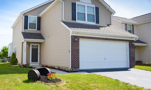 5792 Annmary Rd in Hilliard