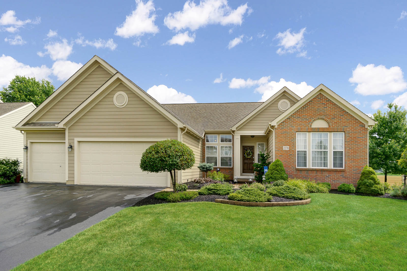2278 Silver Hill St, Lewis Center Ohio