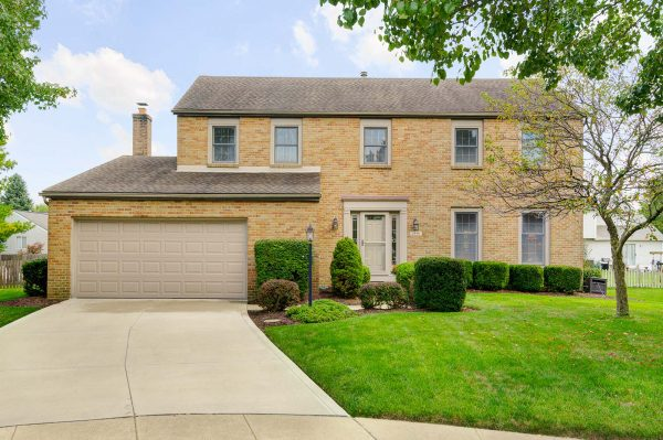 2696 Westwind Ct Hilliard Oh 43026 The Columbus Team