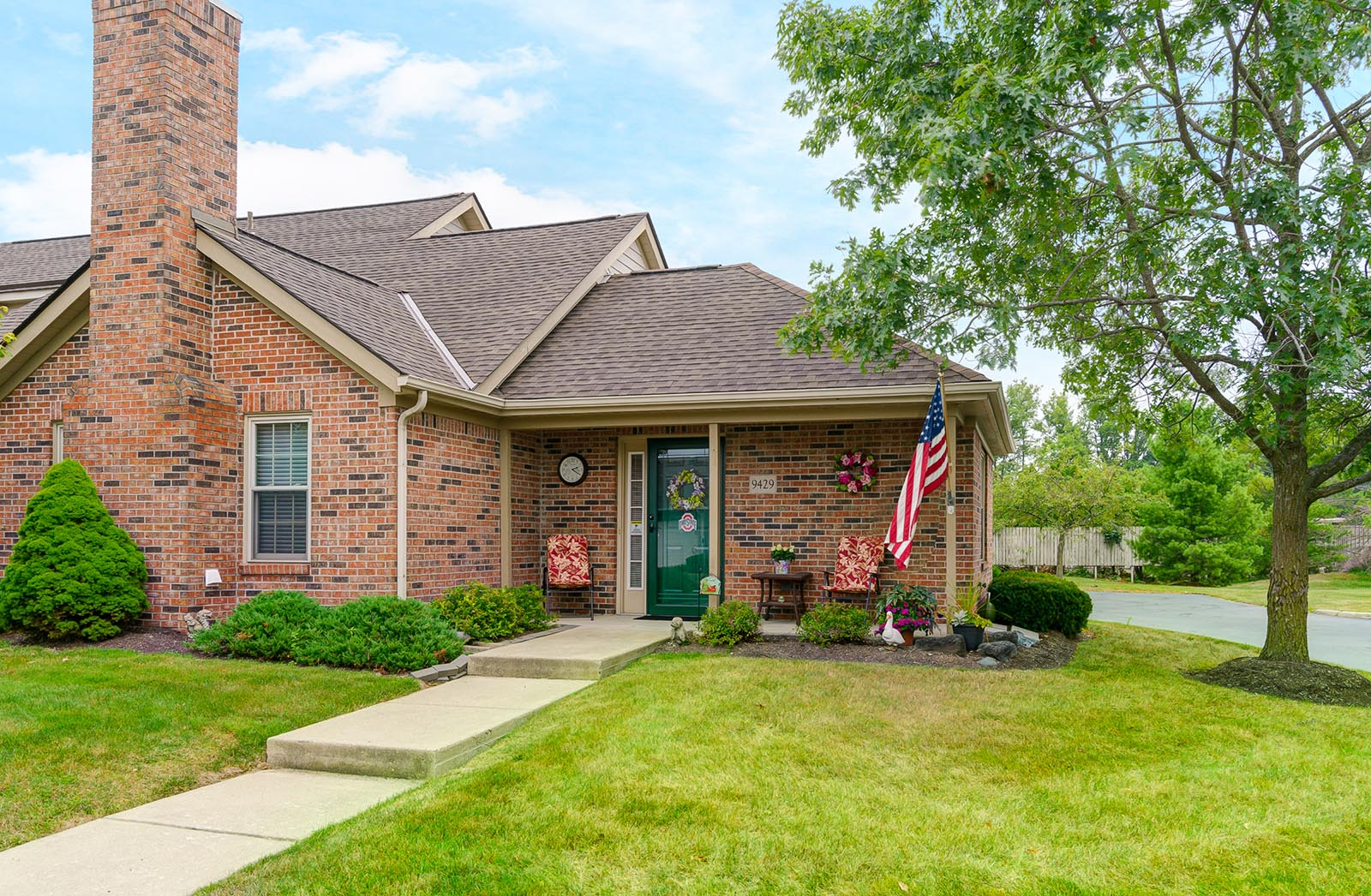 9429 Clermont Circle, Powell OH 42065